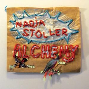 Alchemy by Nadja Stoller