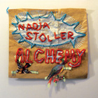 Nadja Stoller: Alchemy CD Cover